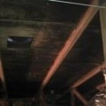 Attic Before - 150px Wide